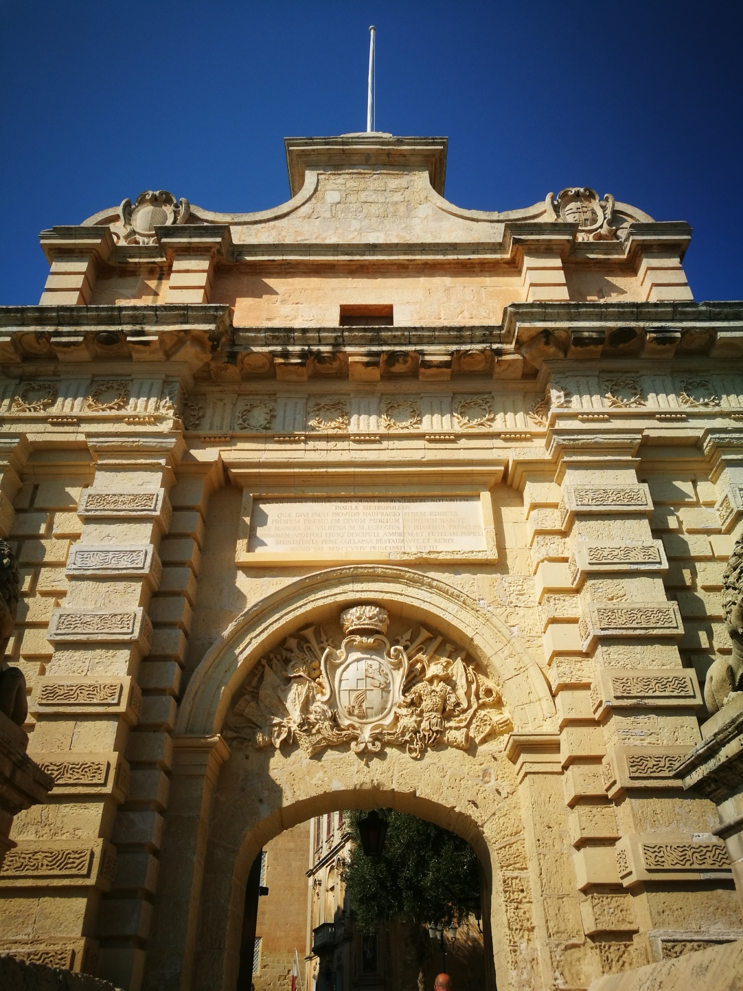 Mdina - The city of silence